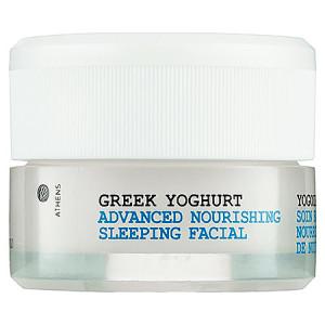 Korres Advanced Nourishing Sleeping Facial