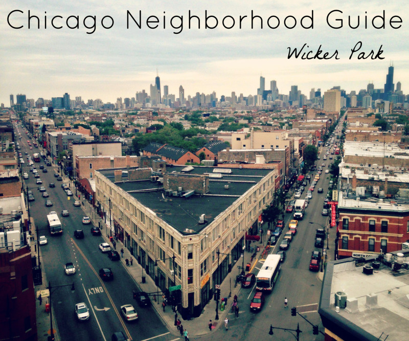 Guide to Wicker Park