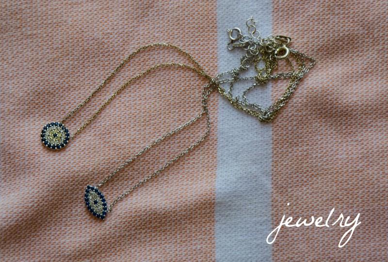 Athens Flea Market - Jewelry