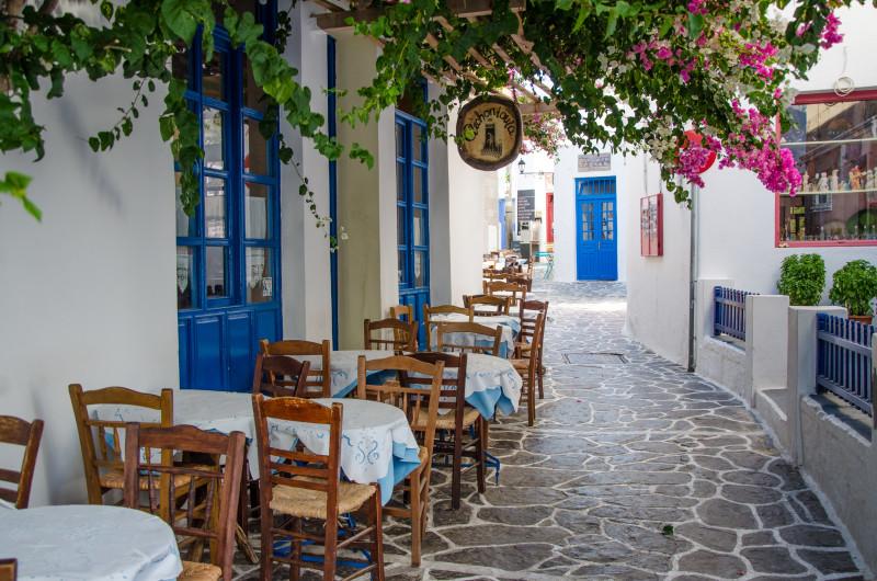Travel Guide to Milos, Greece