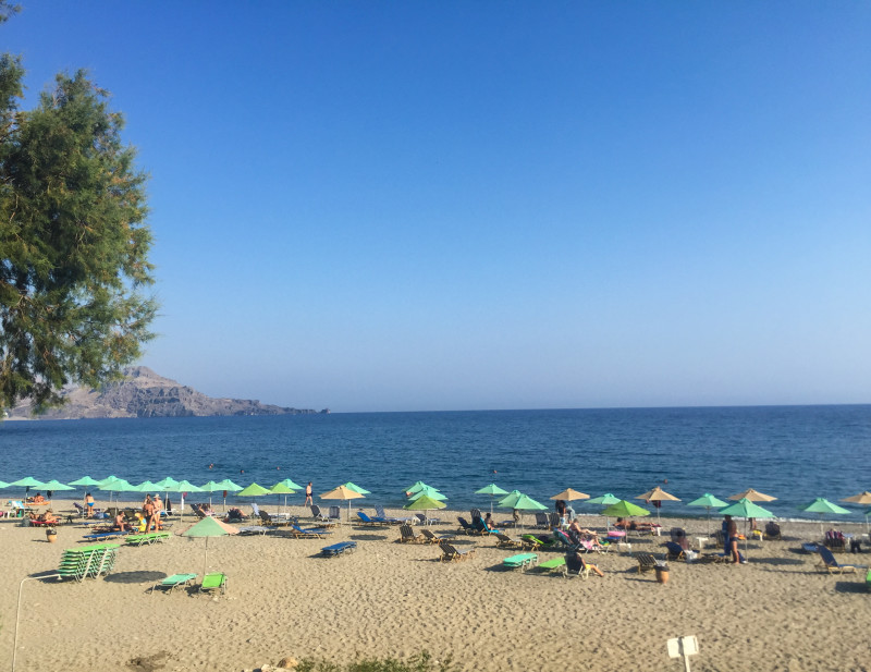 Travel Guide to Crete, Greece