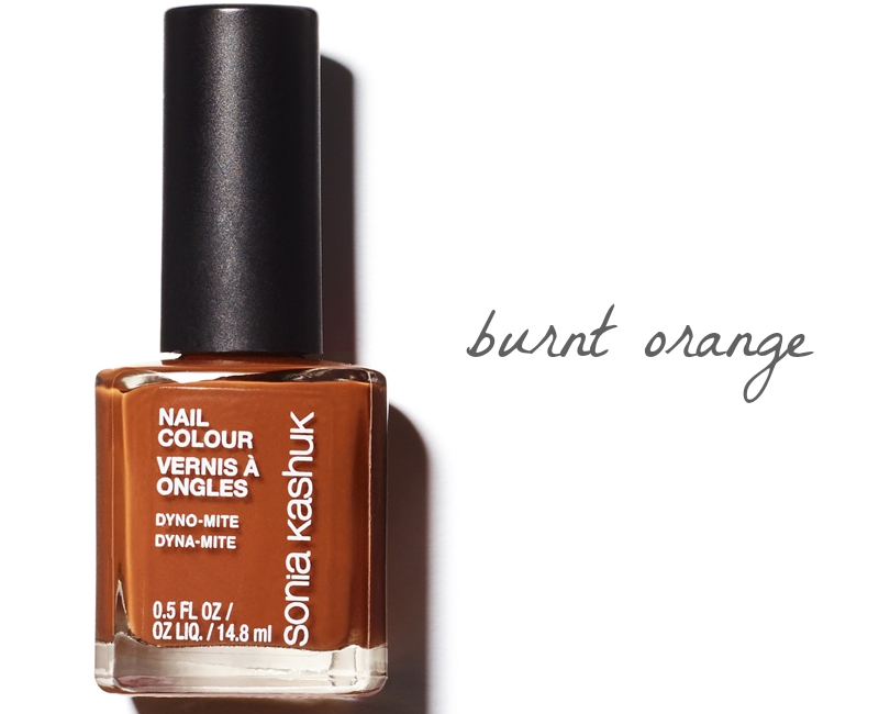 Nail Polish Colors That Go With Everything 5 Nail Colors