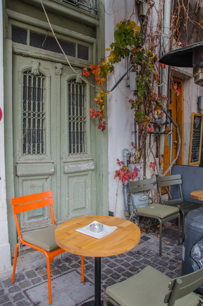 Athens Travel Guide
