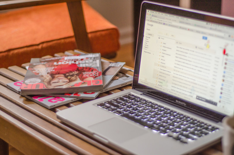4 Tips to Help Organize your Inbox