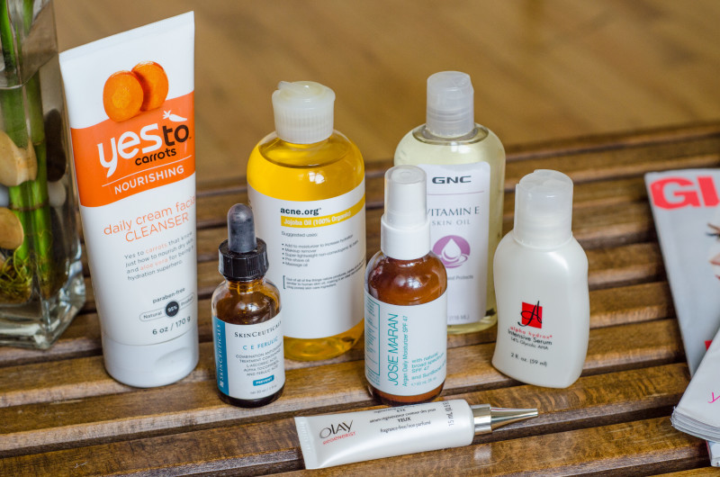 My Daily Skincare Routine – Winter