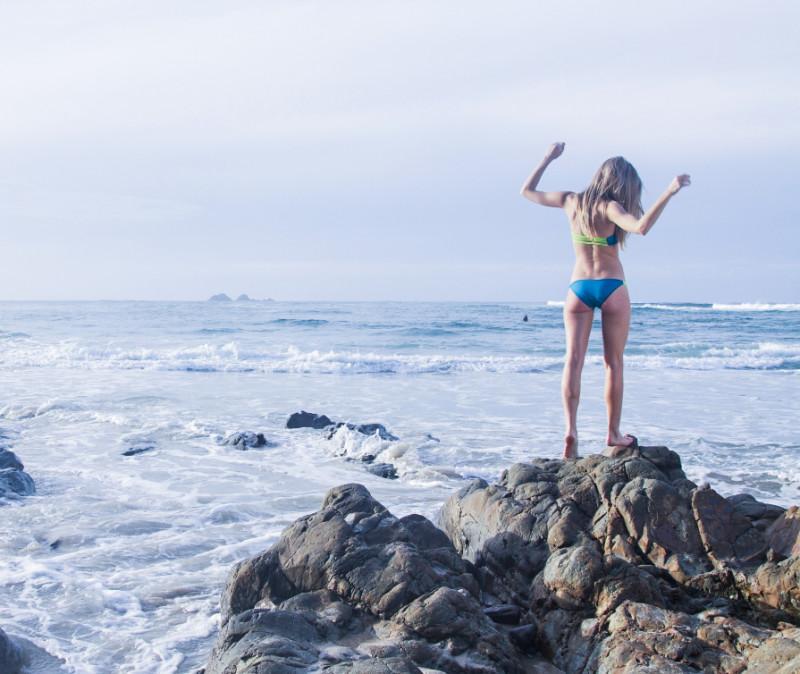 Reversible Swimwear: Basta Surf