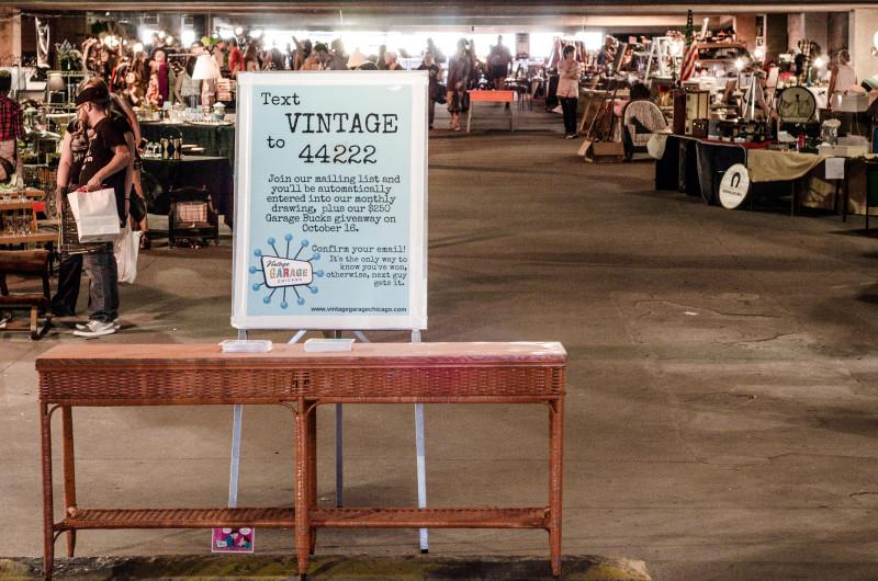 Vintage Garage Chicago