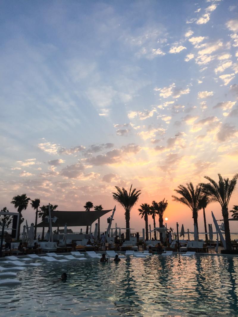 Moments in Dubai