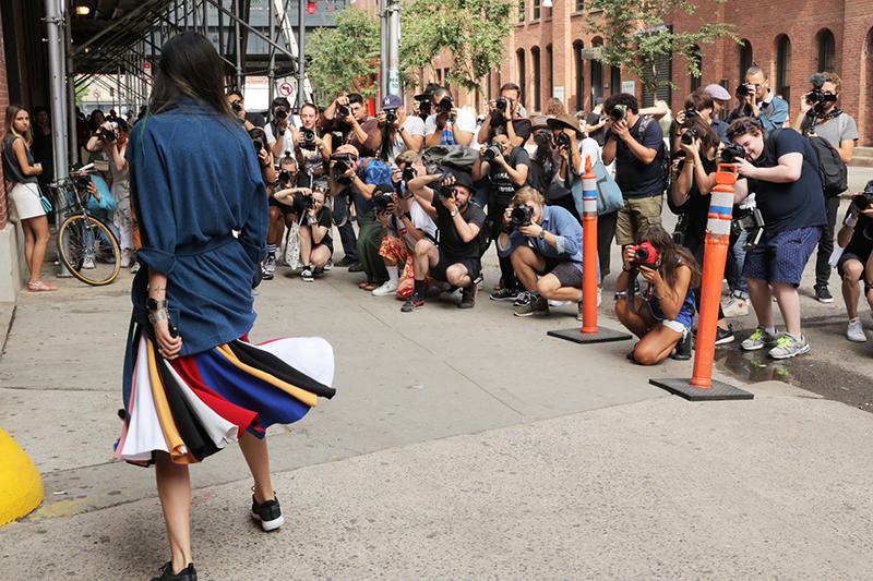#NYFW | Street Style Breakdown