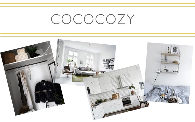 Design Blogs: Cococozy