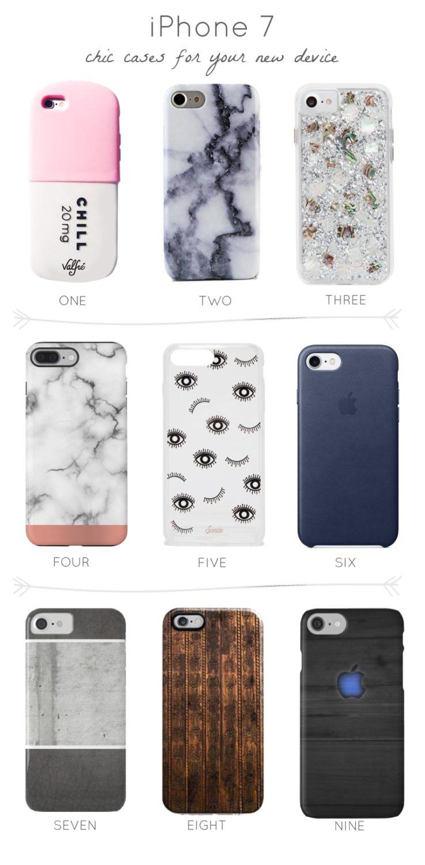 Unique iPhone 7 Cases