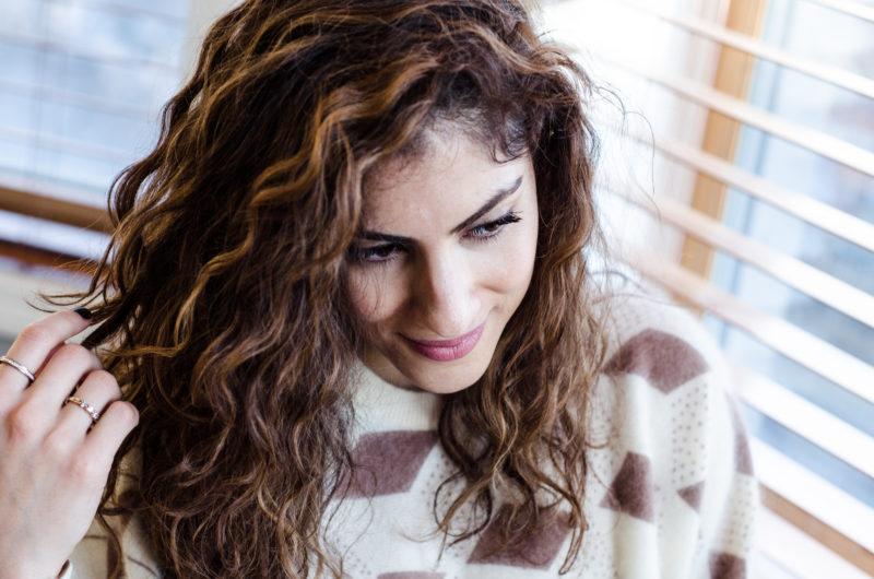 Curly Hair Tips: How I Care for My Curls