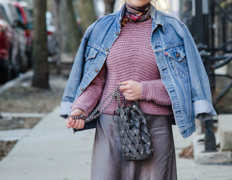 how to layer in the fall