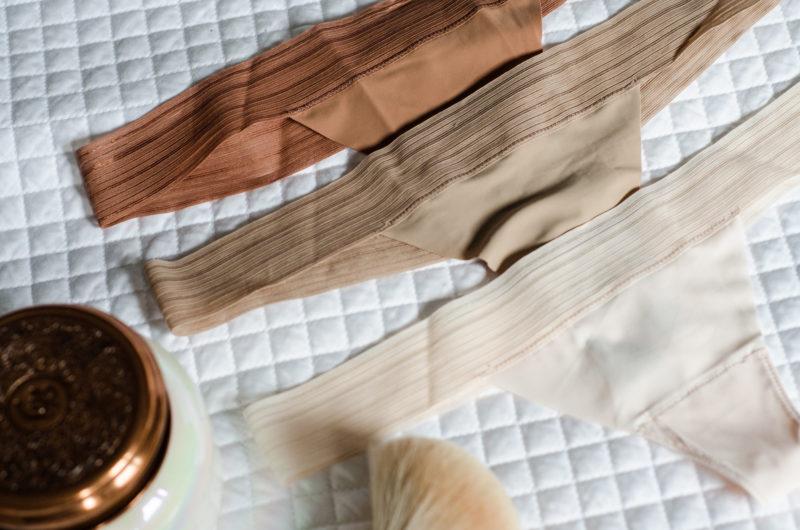 seamless thong underwear