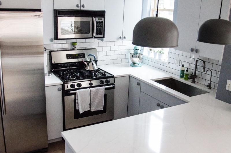 Minimalist Modern Kitchen Ideas
