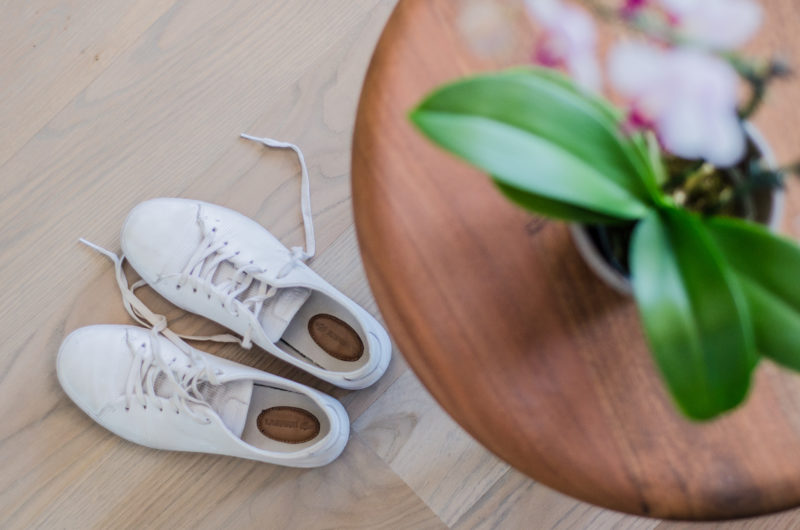 Easy ways to clean sneakers