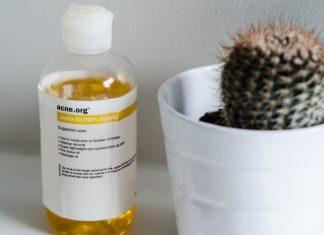 Jojoba Oil Benefits for Face