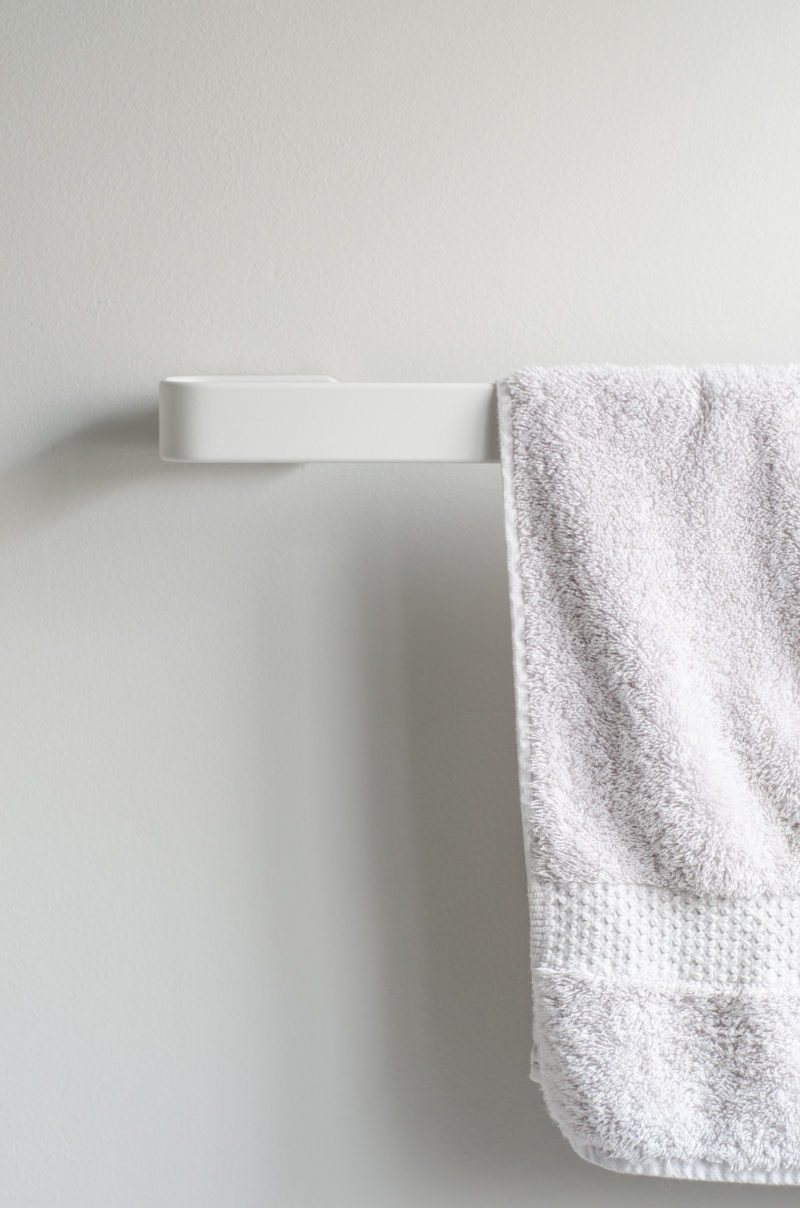Menu Towel Bar