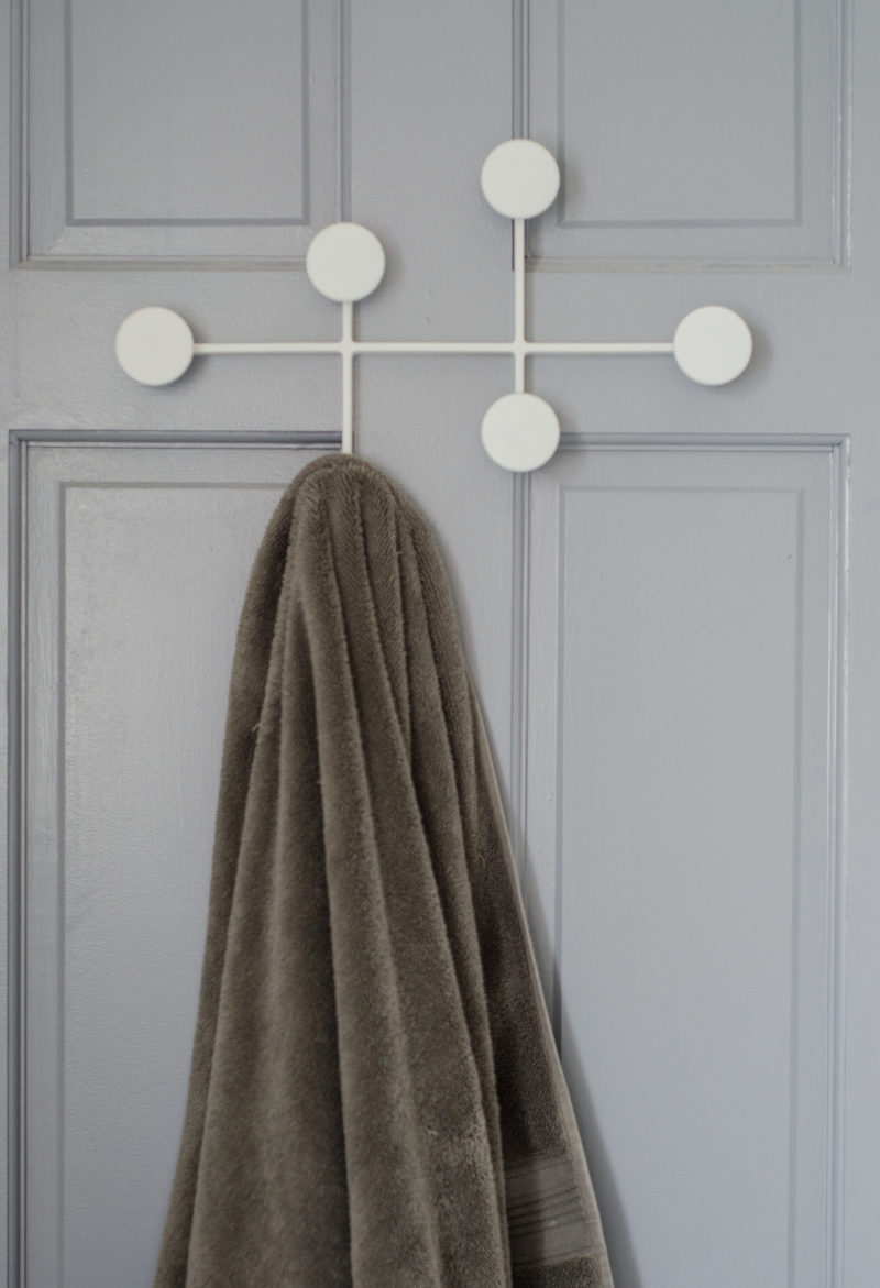 Menu Coat Hanger