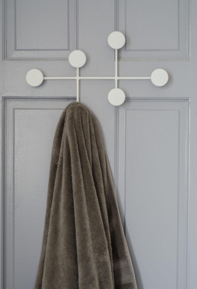 Menu Coat Hanger