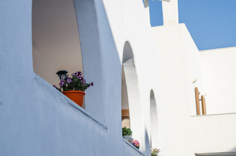 Five Things to Do in Naxos Greece