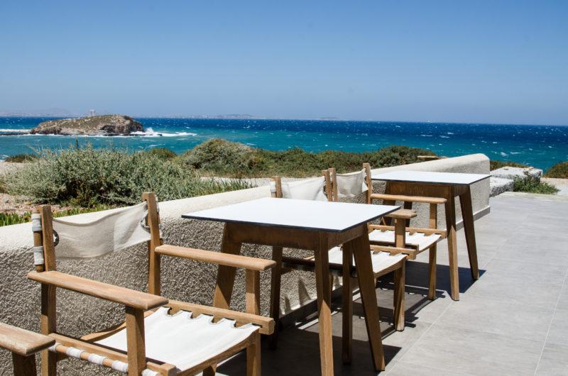 Hotel Grotta Naxos