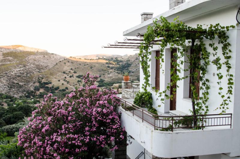Melanes Naxos