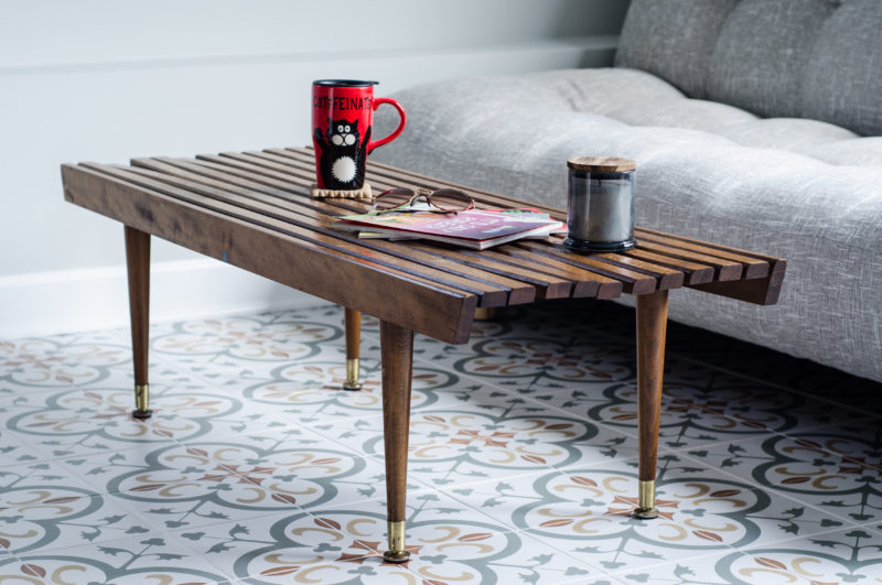 How to shop for coffee table