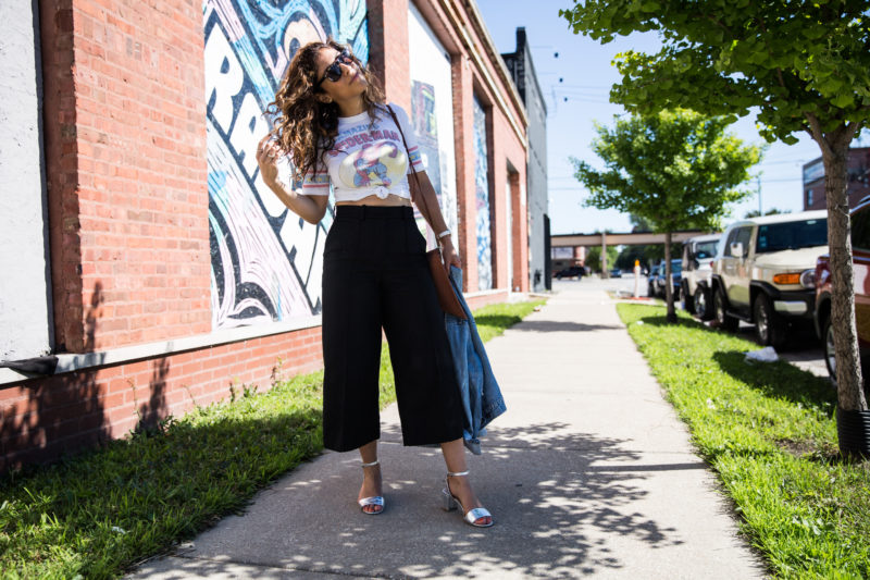 Where to Shop Graphic Tees