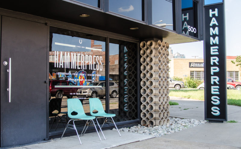 Hammerhead Press Kansas City
