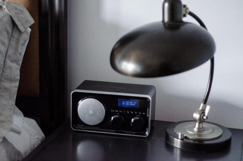 Nighstand Radio