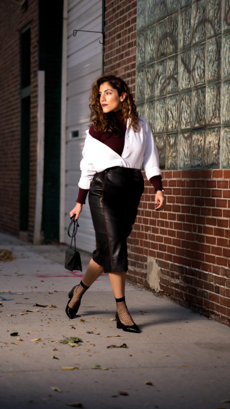 Fall Outfit Insipiration