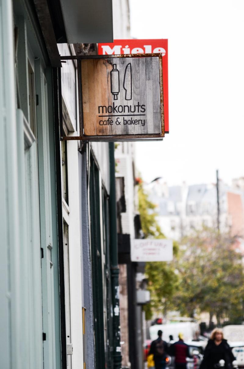 Mokonuts Paris