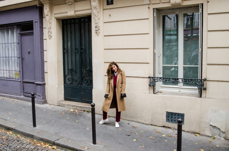 Where to Shop in Paris