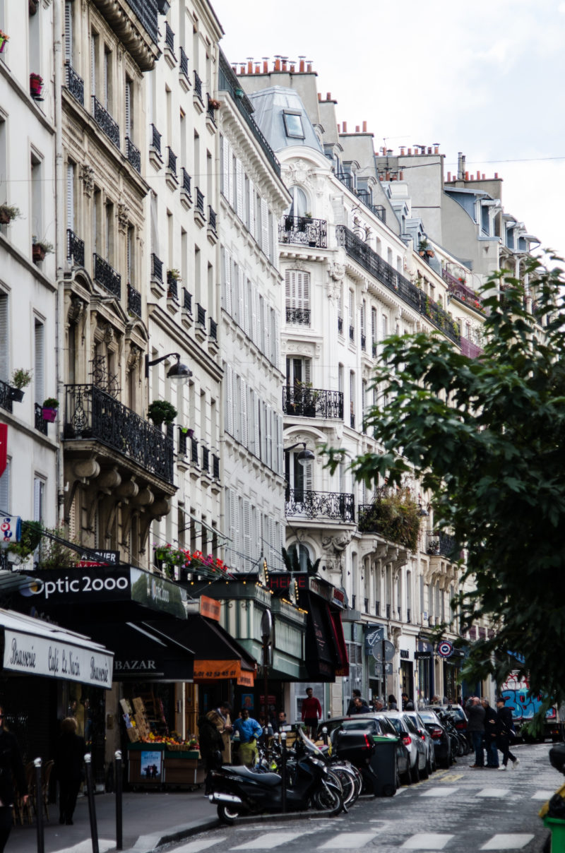 Weekend Guide to Paris