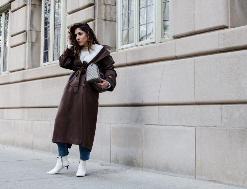 My Favorite Winter Coat Trend