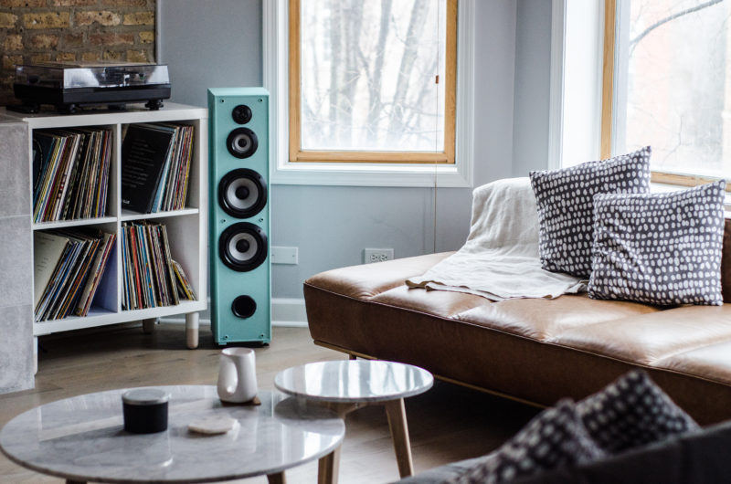 5 Things That Make a Living Room More Cozy