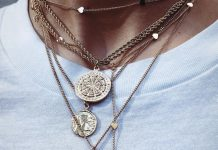 Where to buy a coin necklace