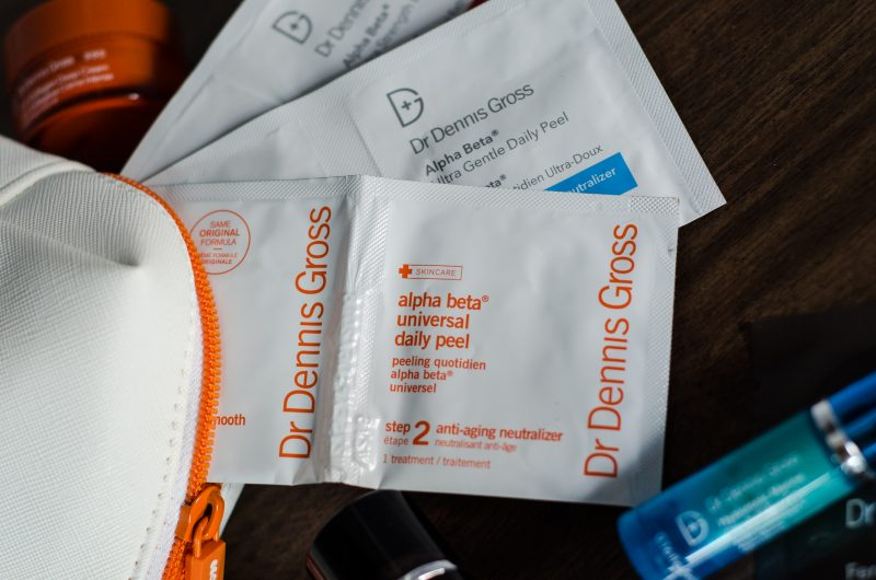 Dr Dennis Gross Skincare Review