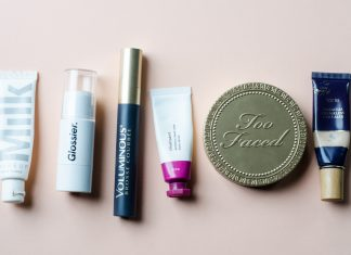 everyday natural makeup