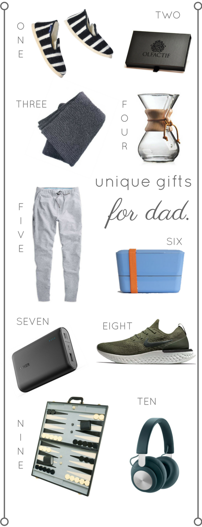 father's day unique gift ideas