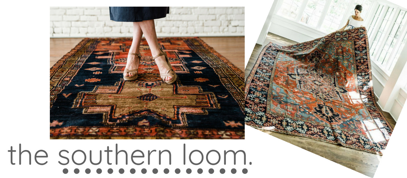 the southern loom