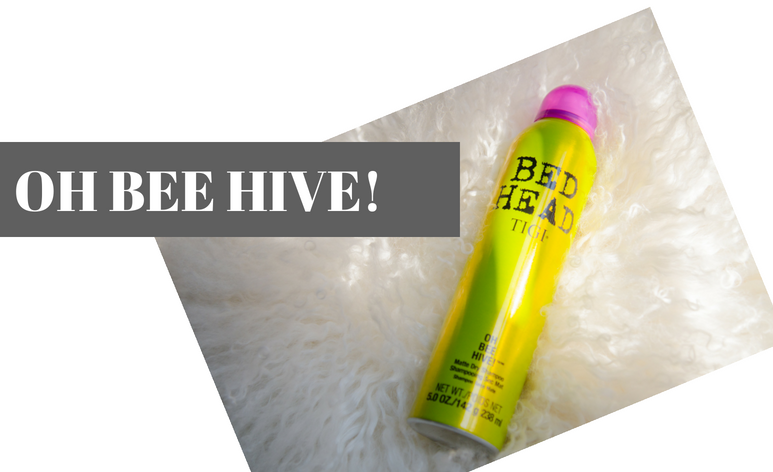 OH BEE HIVE! by Bed Head