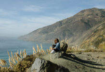 road trip to california coast